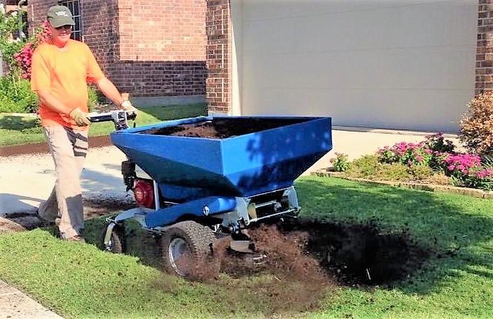 da0671fd65 Services | Organic Lawn Care Services in Denton, TX